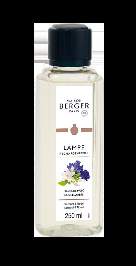 Musk Flowers Lampe Berger Refill 250ml